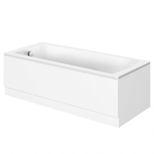 Square Single Ended Baths